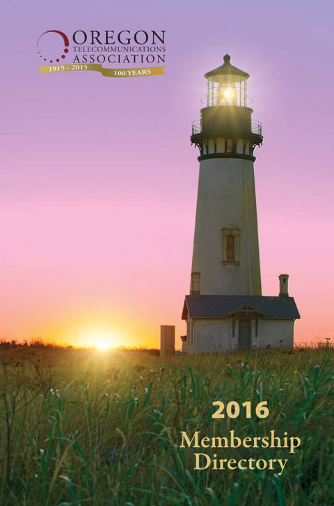 2016 Membership Directory